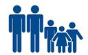 Household Memberships Icon