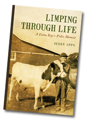 Win a copy of Limping Through Life